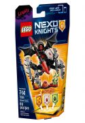 LEGO Nexo Knights 70335 - L'ultime Lavaria pas cher