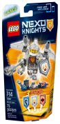 LEGO Nexo Knights 70337 - Lance l'ultime chevalier pas cher