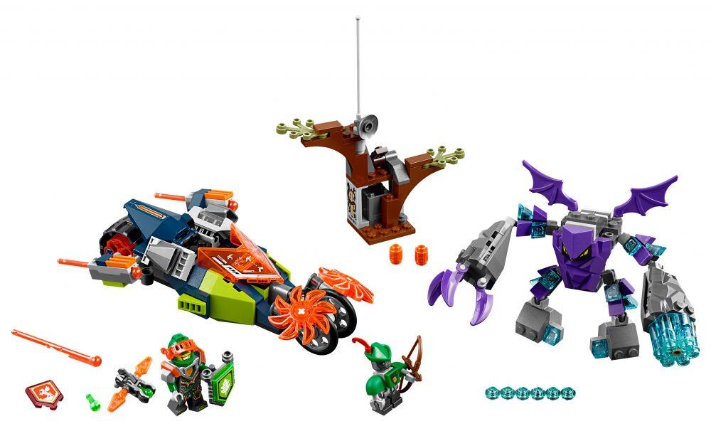 Build City Lego Branches