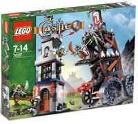 LEGO Castle 7037 Tower Raid