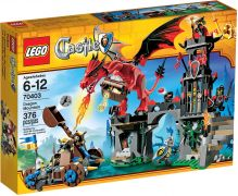 LEGO Castle 70403 - La capture du dragon pas cher