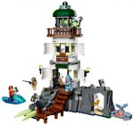 LEGO Hidden Side 70431 Le phare des ténèbres