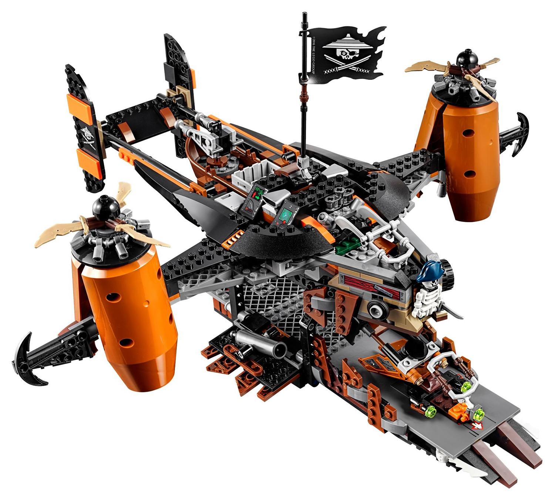 comparez les prix et achetez votre lego ninjago 70605 moins cher