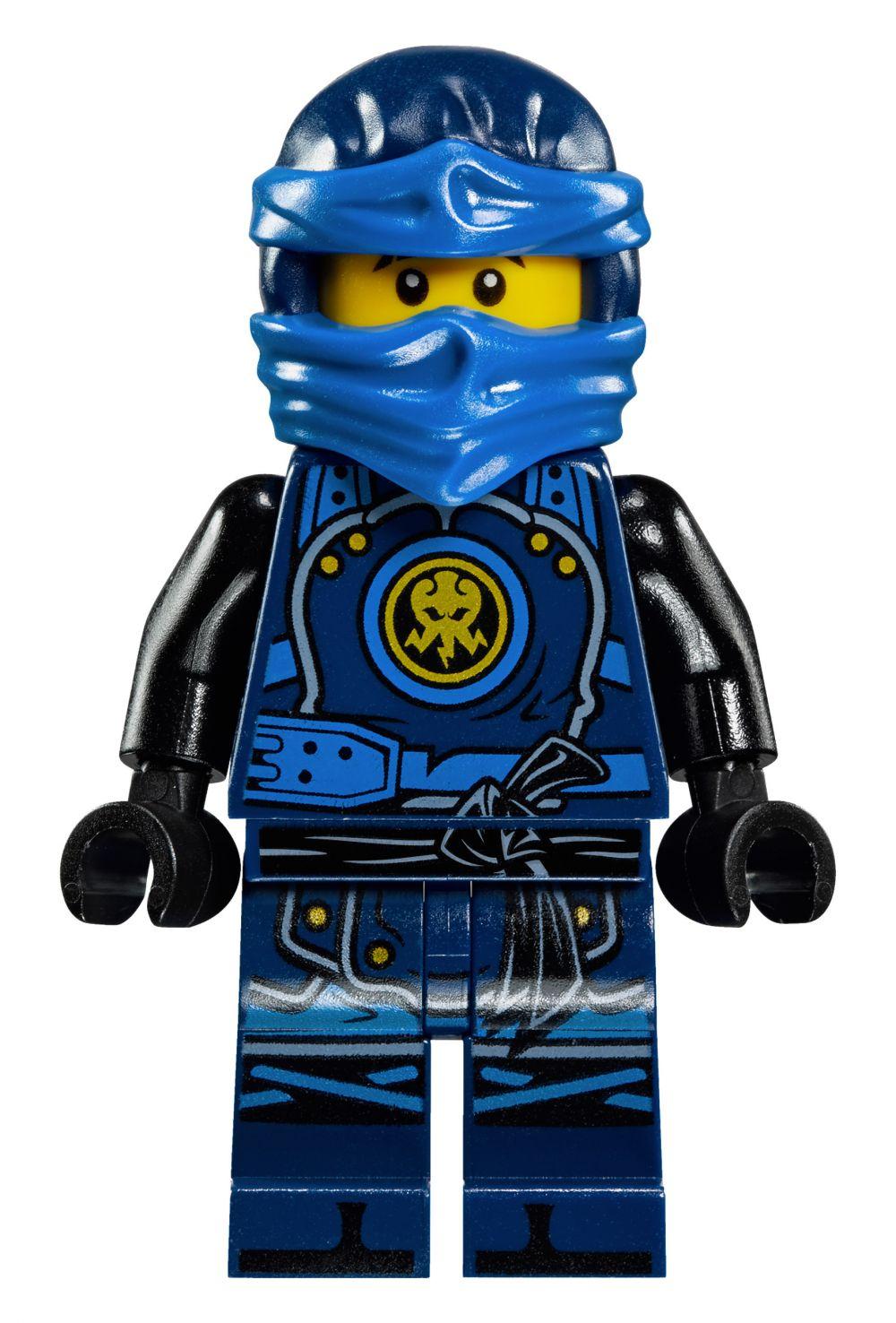 Lego ninjago 70622 pas cher l clair du d sert - Photo ninjago ...