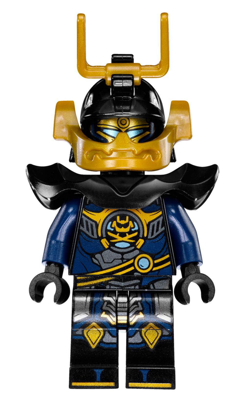 Lego ninjago 70625 pas cher le samoura vxl - Lego ninjago d or ...