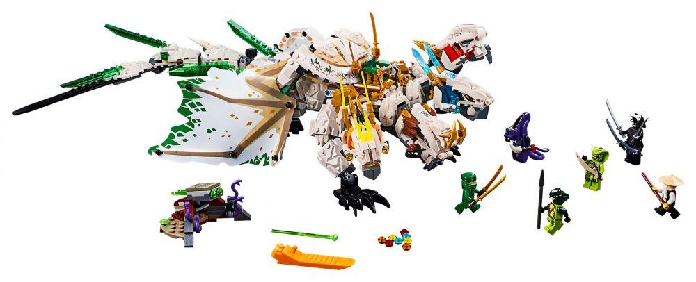 CherL'ultra Pas Dragon Lego 70679 Ninjago FcKT1Jl