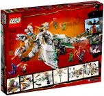 LEGO Ninjago 70679 L'Ultra Dragon