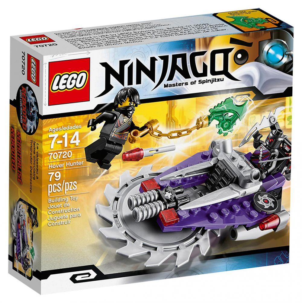 lego ninjago 70720 pas cher le planeur scie. Black Bedroom Furniture Sets. Home Design Ideas