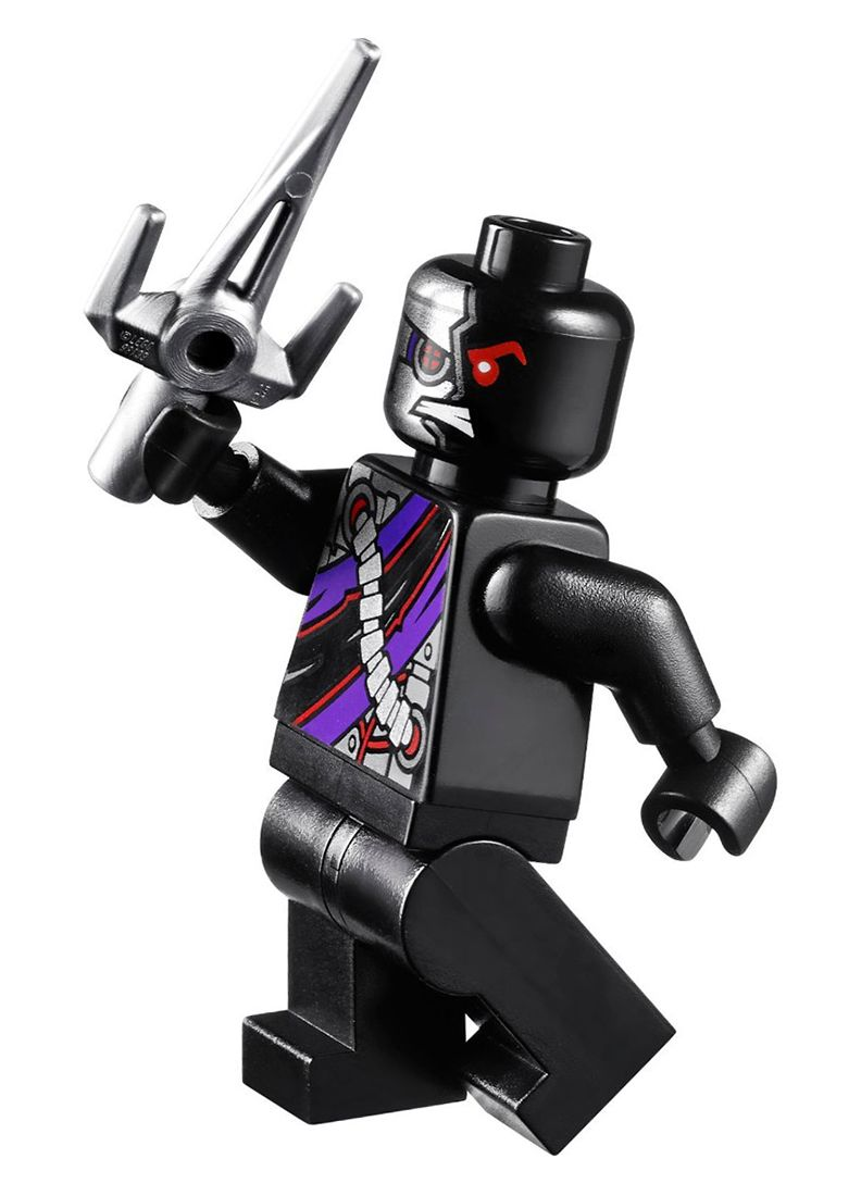 Lego ninjago 70728 pas cher le temple de ninjago city - Ninjago les 4 armes d or ...