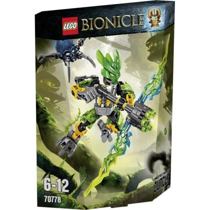 LEGO Bionicle 70778 Protecteur de la Jungle