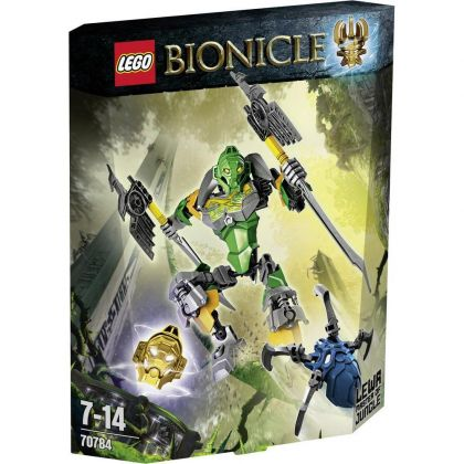 LEGO Bionicle 70784 Lewa - Maître de la Jungle