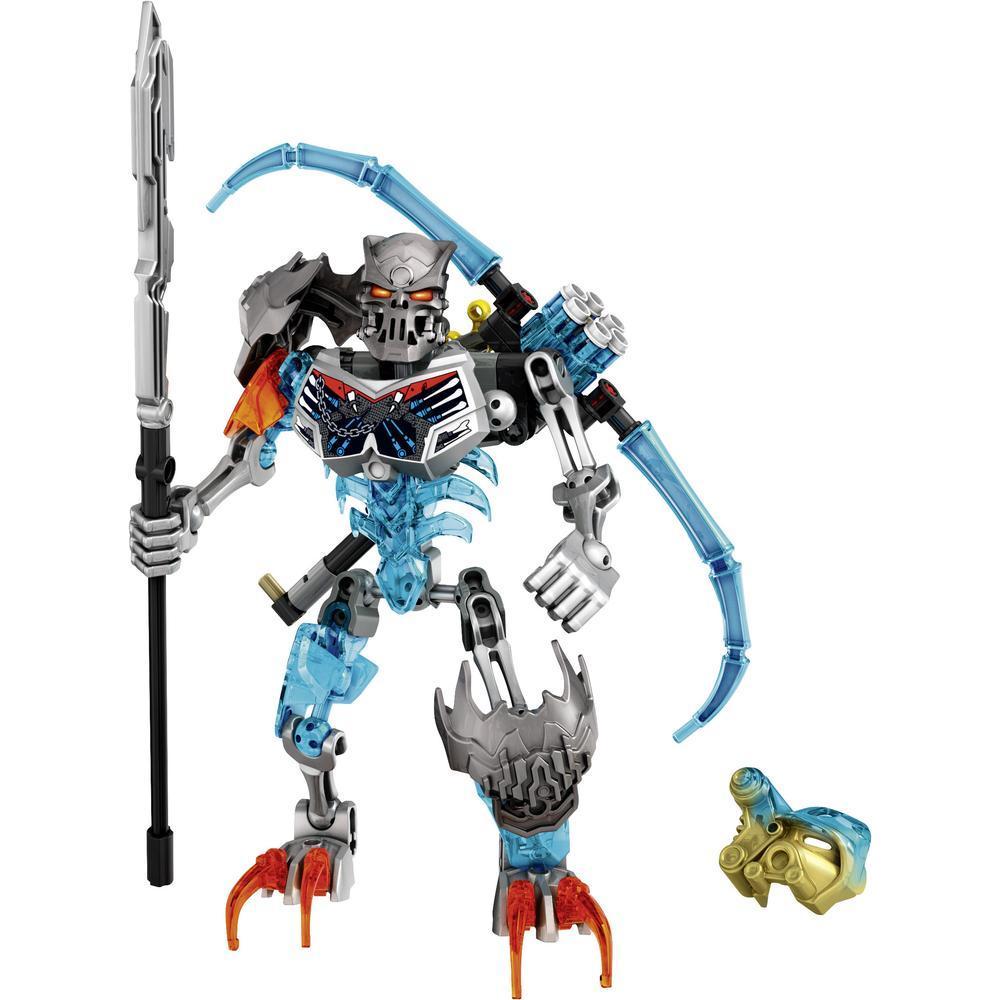 70791 Le crâne guerrier  Produits –LEGO® BIONICLE – LEGO