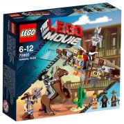 LEGO The LEGO Movie 70800 L'évasion en planeur