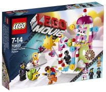 LEGO The LEGO Movie 70803 Le palais des nuages