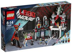 LEGO The LEGO Movie 70809 Le QG de Lord Business