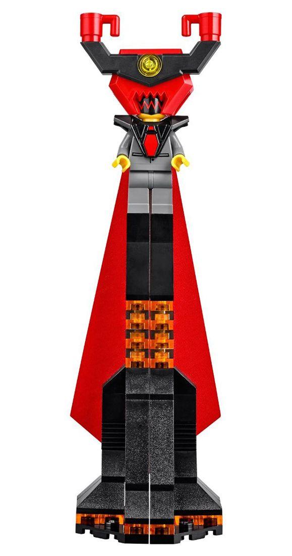 Lord The Movie Qg 70809 Lego Le De Business OPXkZiu