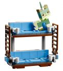 LEGO The LEGO Movie 70810 Le lamantin de Barbe d'Acier