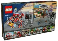 LEGO The LEGO Movie 70813 Les renforts