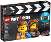 70820 - LEGO Movie Maker