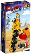 LEGO The LEGO Movie 70823 - Le Tricycle d'Emmet ! pas cher