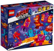 LEGO The LEGO Movie 70825 La boîte à construire de la Reine Watevra !