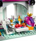 LEGO The LEGO Movie 70838 Le palais spatial de la Reine aux mille visages