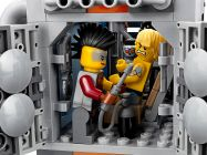 LEGO The LEGO Movie 70840 Bienvenue à Apocalypseville !
