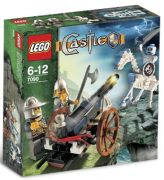 LEGO Castle 7090 Crossbow Attack