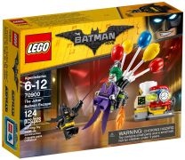 LEGO The Batman Movie 70900 - L'évasion en ballon du Joker pas cher