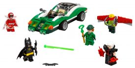LEGO The Batman Movie 70903 Le bolide de l'Homme-mystère