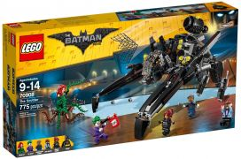 LEGO The Batman Movie 70908 - Le Batbooster pas cher