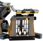 LEGO The Batman Movie 70909 Le cambriolage de la Batcave