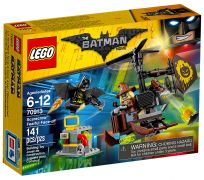LEGO The Batman Movie 70913 - Le face-à-face avec l'Épouvantail pas cher