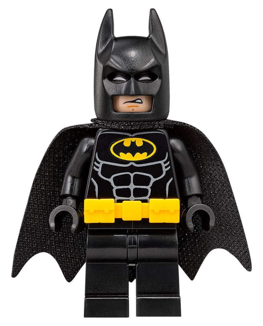 Lego The Batman Movie 70914 Pas Cher L 39 Attaque Du Camion