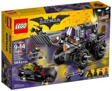 LEGO The Batman Movie 70915 - La fuite de Double-Face pas cher
