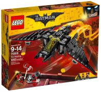 LEGO The Batman Movie 70916 - Le Batwing pas cher