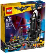 LEGO The Batman Movie 70923 La Bat-Fusée