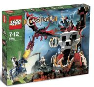 LEGO Castle 7093 Skeleton Tower
