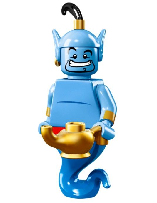 LEGO Minifigures 71012 pas cher - Série Disney
