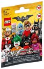 LEGO Minifigures 71017-60 The LEGO Batman Movie - Boîte 60 Minifigures