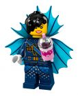 LEGO Minifigures 71019 The LEGO Ninjago Movie