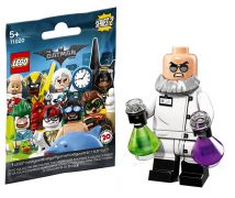 LEGO Minifigures 71020-04 Batman Movie Série 2 - Hugo Strange