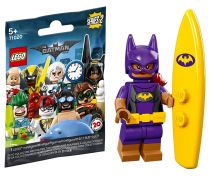 LEGO Minifigures 71020-09 Batman Movie Série 2 - Batgirl en vacances