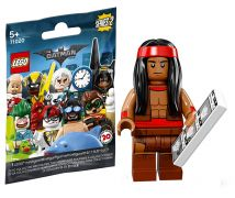 LEGO Minifigures 71020-15 Batman Movie Série 2 - Apache Chief
