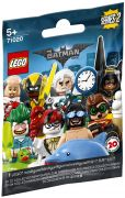LEGO Minifigures 71020 The LEGO Batman Movie Série 2