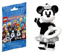 LEGO Minifigures 71024-02 Disney Série 2 - Minnie