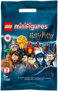 LEGO Minifigures 71028 Harry Potter - Série 2