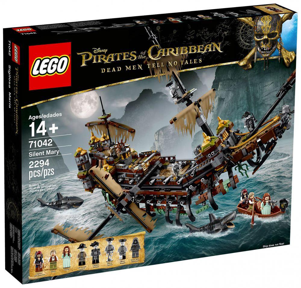 Lego Pirates 10 armes//accessoires pour pirates