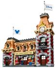 LEGO Disney 71044 Le train et la gare Disney