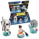 LEGO Dimensions 71203 Pack Aventure : Portail 2